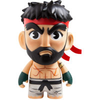 Street Fighter V - Hot Ryu 7 inch Vinyl Figure