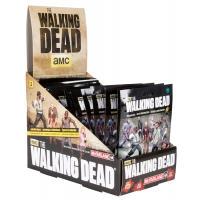 The Walking Dead - Blind Bag Building Set Series 2