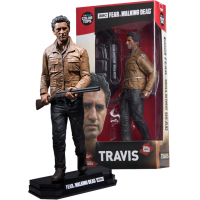 Fear The Walking Dead - Travis Manawa 7 inch Figure