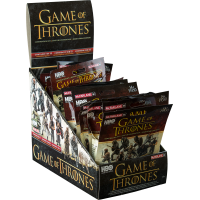 Game of Thrones - 2 inch Building Set Action Figure Blind Bag Display (24 Units)