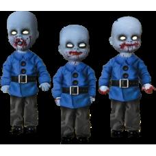 Living Dead Dolls - Oz Mini Munchkins 3-Pack