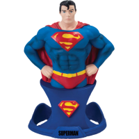 Superman - Superman Resin Paperweight