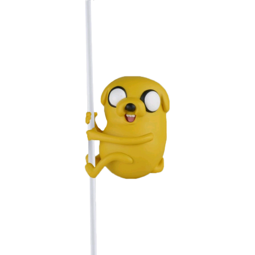 Adventure Time - Jake 2 Inch Scalers