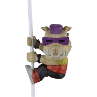 Teenage Mutant Ninja Turtles - Bebop Scaler
