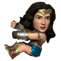Scalers - Wonder Woman Scaler (Series 4)