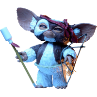 Gremlins - Gizmo Ultimate 7 inch Scale Action Figure