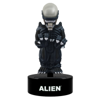 Alien - Alien 6 Inch Solar Powered Body Knocker