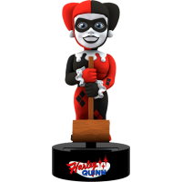 Batman - Harley Quinn Body Knocker