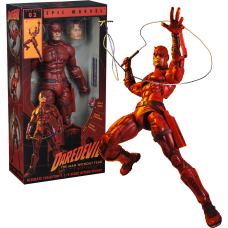 Daredevil - Daredevil 1/4 Scale Action Figure