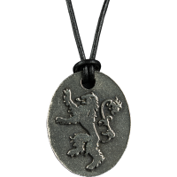 Game of Thrones - Lannister Pendant