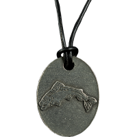 Game of Thrones - Tully Pendant