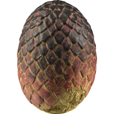 Game of Thrones - Drogon Dragon Egg Paperweight