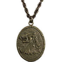 Game of Thrones - Cersei Lannister's Necklace