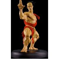 Street Fighter - Oro 1/4 Scale Statue