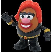 Captain America: Civil War - Black Widow Mr Potato Head