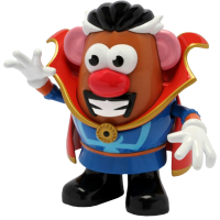 Doctor Strange - Mr Potato Head