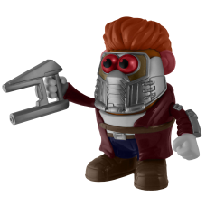 Guardians of the Galaxy - Star-Lord Mr Potato Head