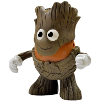 Guardians of the Galaxy - Groot Mr Potato Head