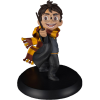 Harry Potter - Harry's First Spell Q-Fig Figure