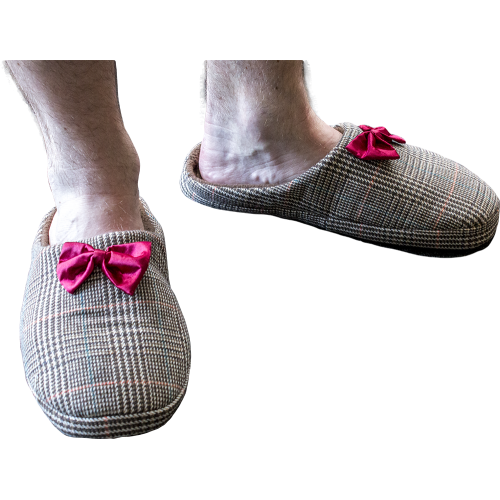 Doctor Who - 11th Doctor Male Slippers