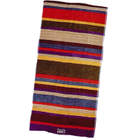 Doctor Who - 4th Doctor Bath Towel