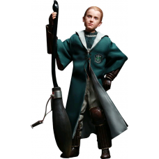 Harry Potter - Draco Malfoy Quidditch 1/6th Action Figure