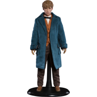 Fantastic Beasts and Where to Find Them - Newt Scamander 1/6th Scale Action Figure
