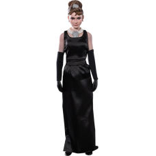 Breakfast at Tiffany's - Holly Golightly 1/6th Scale Action Figure