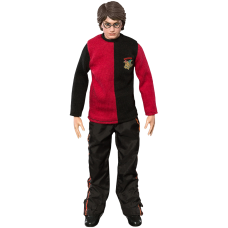 Harry Potter and the Goblet of Fire - Harry Potter Triwizard Tournament Last Game Version 1/8th Scale Action Figure
