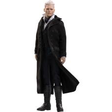 Fantastic Beasts 2: The Crimes of Grindelwald - Gellert Grindelwald 1/8th Scale Action Figure