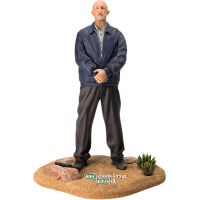 Breaking Bad - Mike Ehrmantraut 1/4 Scale Statue