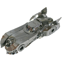 Batman - 1989 Batmobile 3D Metallic Puzzle