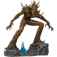 Guardians of the Galaxy - Groot Premium Format Statue
