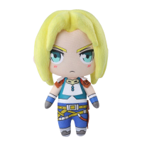 Final Fantasy IX - Zidane 6 inch Mini Plush