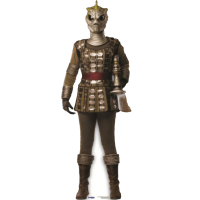 Doctor Who - Silurian Cardboard Cutout