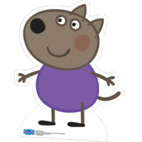 Peppa Pig - Danny Dog Cut Out Standee