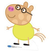 Peppa Pig - Pedro Pony Cut Out Standee