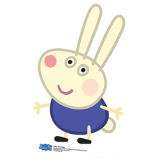 Peppa Pig - Richard Rabbit Cut Out Standee