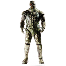 Doctor Who - Ice Warrior Cut Out Standee