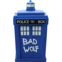 Doctor Who - Bad Wolf TARDIS Titans 6.5 Inch Vinyl Figure