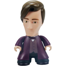 Doctor Who - 11th Doctor (S7 Costume) Titans 6.5 Inch Vinyl Figure