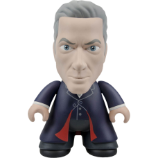Doctor Who - 12th Doctor Titans 6.5 Inch Vinyl Figure
