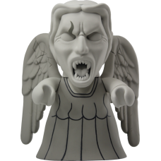Doctor Who - Weeping Angel Titans 6.5 Inch Vinyl Figure