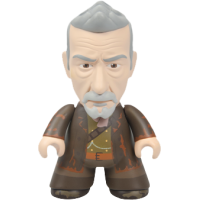 Doctor Who - War Doctor Titans 6.5 Inch Vinyl