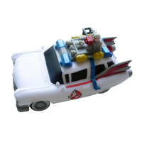 Ghostbusters - Ecto 1 Titans 4.5 Inch Vinyl Figure