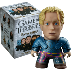 Game of Thrones - The Winter is Here Collection Titans 3 inch Blind Box Vinyl Figure (Single Unit)