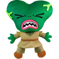 Futurama - Morbo 10 Plush