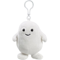 Doctor Who - Adipose 4 inch Mini Clip-On Talking Plush