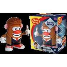 Doctor Who - 10th Doctor David Tennant Mr Potato Head