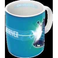 Doctor Who - Sonic Screwdriver Mug